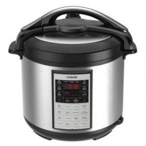 COSORI CP018-PC 8 Qt Premium 8-in-1 Programmable Multi-Cooker
