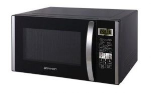 Emerson 1.5 CU. FT. 1000W Convection Microwave Oven