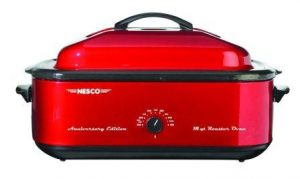 Nesco 4818-22 Anniversary Edition Roaster Oven