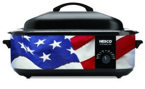 Nesco 4818-76 Patriotic Roaster Oven