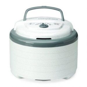 Nesco FD-75A Snackmaster Pro Food Dehydrator