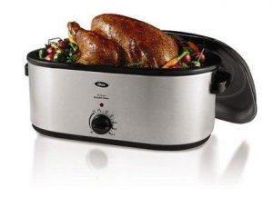 Oster® CKSTRS23 22-Quart Roaster Oven