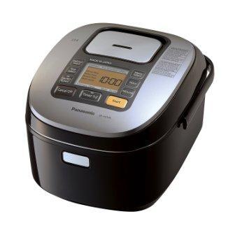 Panasonic SR-HZ106 5-Cup Multi-Cooker