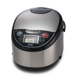 Tiger JAX-T18U-K 10-Cup Micom Rice Cooker