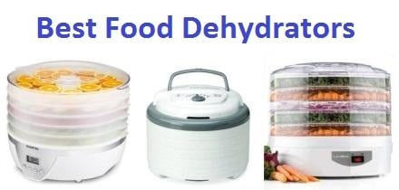 Top 10 Best Food Dehydrators in 2018
