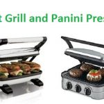 Top 15 Best Grill and Panini Presses in 2018