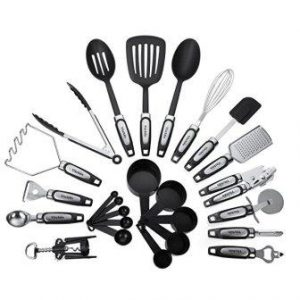 Yitchen 25-Piece Kitchen Utensils Set
