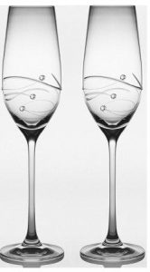 Barski – Handmade Glass – Set of 2