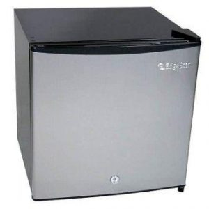 EdgeStar CRF150SS-1 1.1 Cu. Ft. Convertible Refrigerator or Freezer
