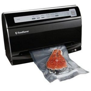 FoodSaver V3460 Automatic Vacuum Sealing System