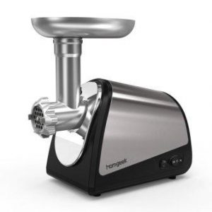 Homgeek Electric Meat Grinder