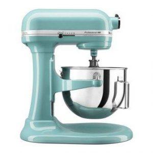 KitchenAid Professional 5 Plus Series Stand Mixers – Aqua Sky