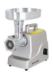 Kitchener Heavy Duty Electric Meat Grinder