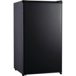Magic Chef MCAR320B2 All Refrigerator, 3.2 Cubic Feet