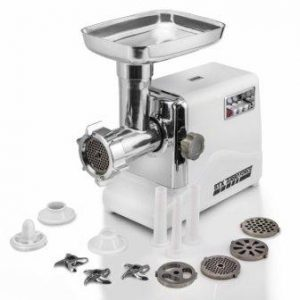 STX International Model STX-3000-TF Turboforce Electric Meat Grinder