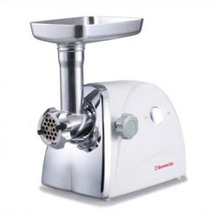 Sunmile SM-G31 Electric Meat Grinder and Sausage Stuffer
