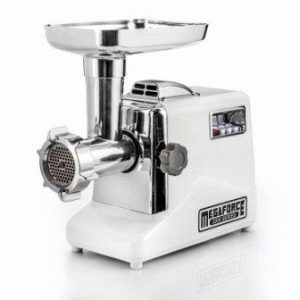TX INTERNATIONAL STX-3000-MF Megaforce Patented Air Cooled Electric Meat Grinder