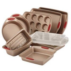 Top 10 Best Bakeware Sets in 2018 - Ultimate Guide