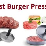 Top 10 Best Burger Presses in 2020 - Complete Guide