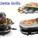 Top 10 Best Raclette Grills in 2020 - Complete Guide