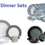 Top 15 Best Dinner Sets in 2020 - Complete Guide