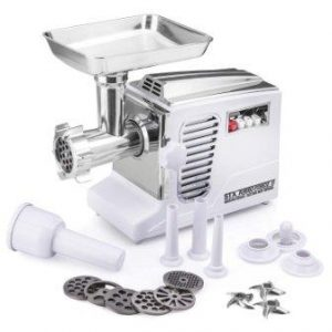 Top 15 Best Electric Meat Grinders in 2018 - Complete Guide