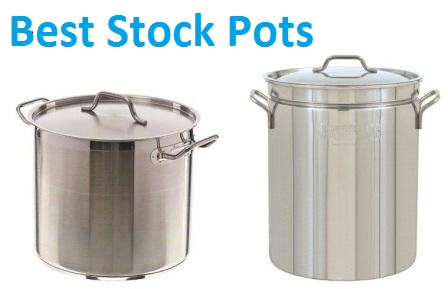 Top 15 Best Stock Pots in 2018