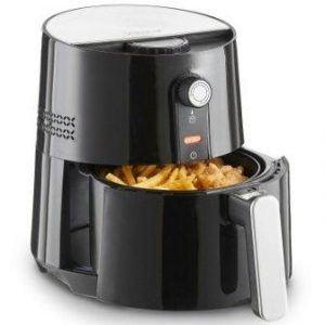 VonShef Air Fryer Oil Free Healthier Alternative to Deep Frying