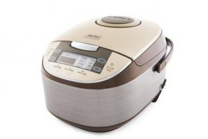 Aroma Professional Rice Cooker &amp Food Steamer (ARC-6106)