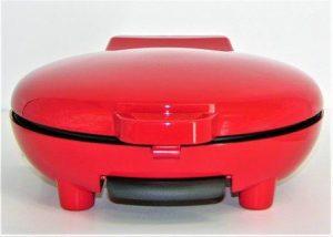 Countertop 8 inch Quesadilla Maker