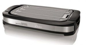 Oster ECO DuraCeramic Reversible Grill and Griddle