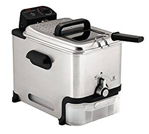 T-fal FR8000 Ultimate EZ Clean 3.5-Liter Deep Fryer