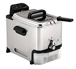 T-fal FR8000 Ultimate EZ Clean 3.5-Liter Deep Fryer