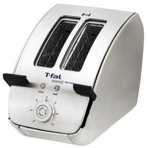 T-fal TT7095002 Avante Deluxe 2-Slice Toaster