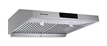 TATSUMAKI Under Cabinet Range Hood – TA-S18