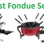 Top 10 Best Fondue Sets in 2020 - Complete Guide