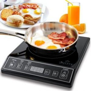 Top 10 Best Portable Induction Cooktops in 2018