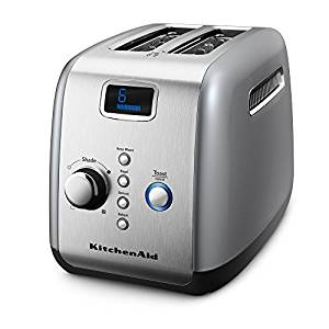 Top 15 Best 2 Slice Toasters in 2018