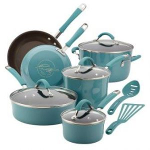 Top 15 Best Ceramic Cookware Sets in 2018 - Ultimate Guide