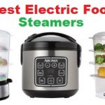 Top 15 Best Electric Food Steamers in 2020