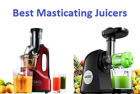 Best Masticating Juicer 2019 Top 15 Best Masticating Juicers in 2019