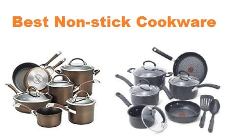 Top 15 Best Non-stick Cookware in 2020 - Complete Guide