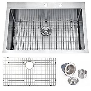 Top 15 Best Kitchen Sinks in 2018 - Complete Guide