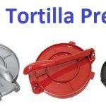 Top 10 Best Tortilla Presses in 2020