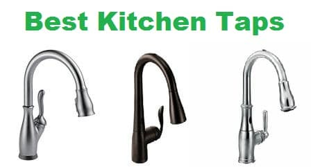 Top 15 Best Kitchen Taps in 2018 - Complete Guide