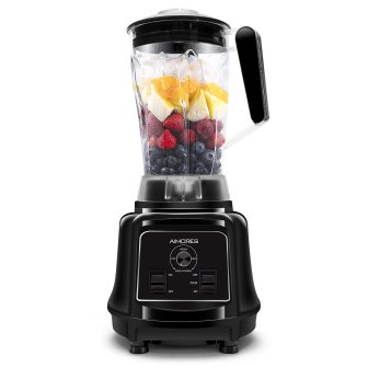 Aimores Professional Blender for Shakes and Smoothies