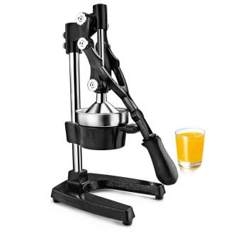 New Star Foodservice 46878 Commercial Citrus Juicer