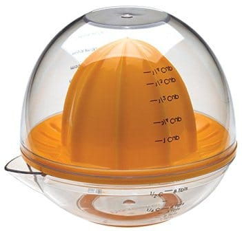 Prepworks by Progressive Dome Citrus Juicer