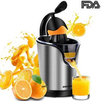Sowtech Electric Citrus Juicer 2 in 1