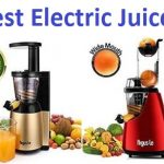 Top 15 Best Electric Juicers in 2020 - Complete Guide